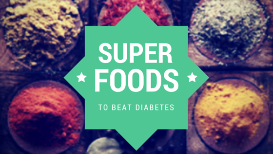 super food to beat diabetes