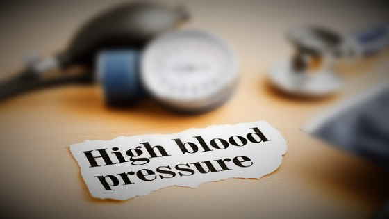 19% of users suffer from Hypertension, Know more.