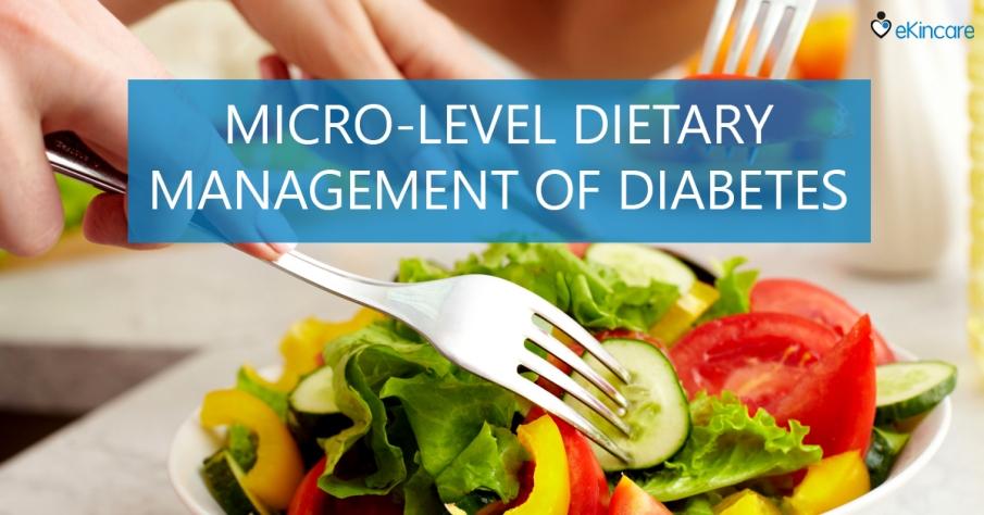 healthy food for diabetics