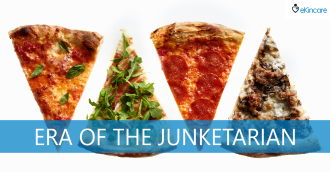 Era of theJunketarian