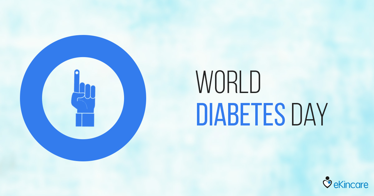 Beat diabetes with a healthy breakfast - World Diabetes Day