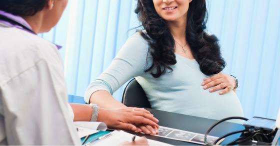 thyroid problem during pregnancy