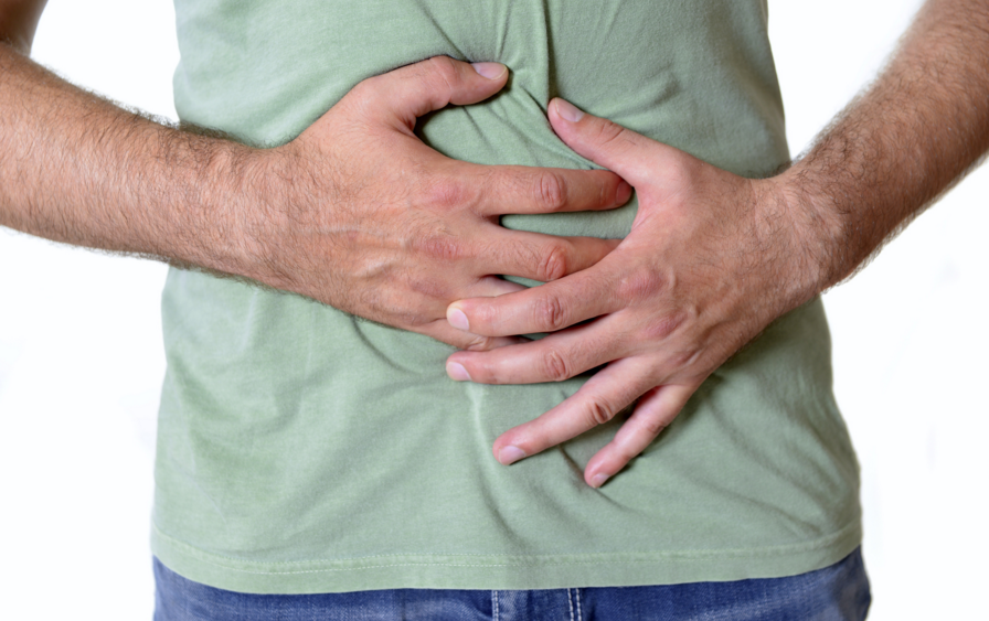4 risk factors for Irritable bowel syndrome