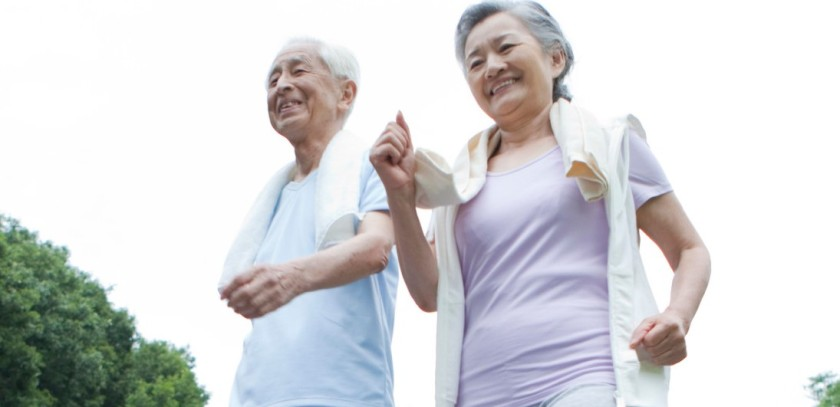 Osteoporosis - How can you care for ageing bones?