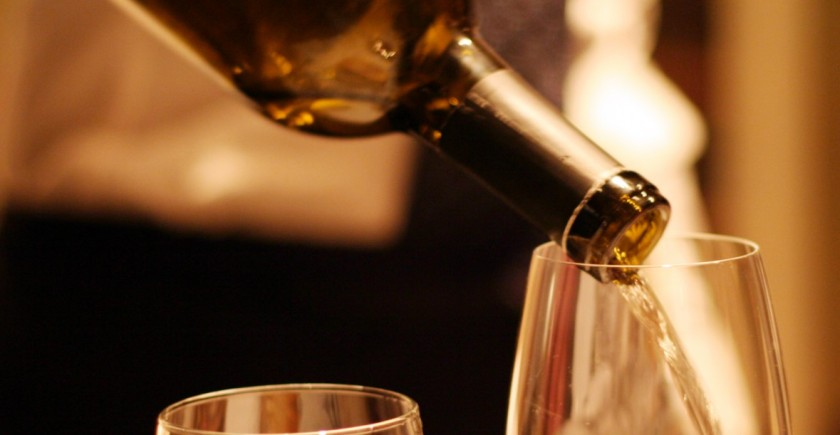 What is the right amount of alcohol?
