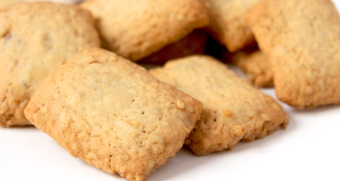 are biscuits good for your child's health