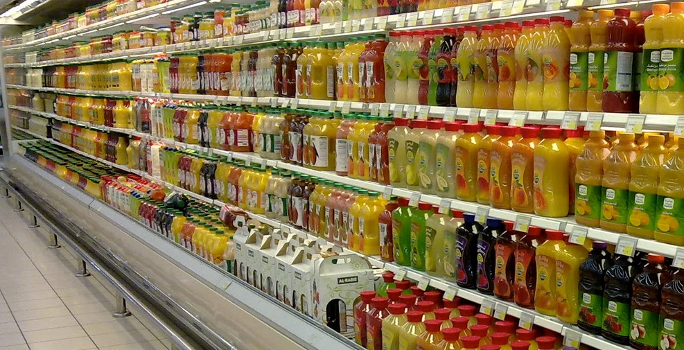 Are packaged fruit juices good for health?