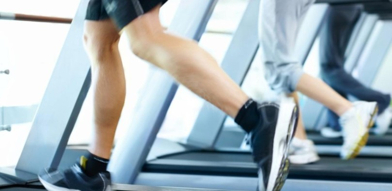 Benefits of HIIT - High Intensity Interval training