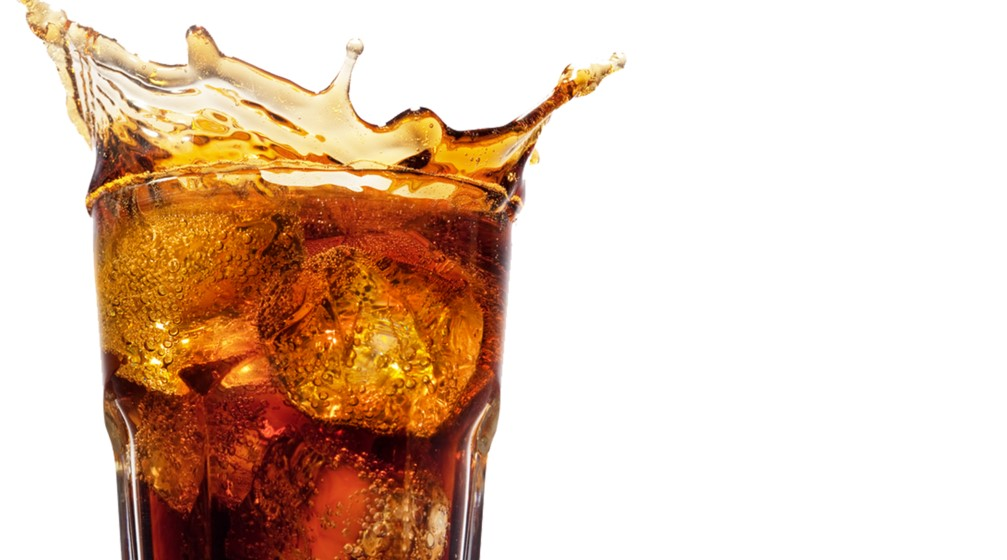 Health implications of consuming colas