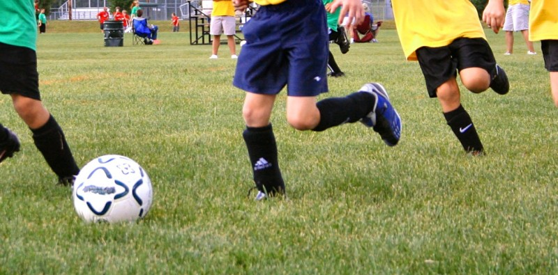 How to make your children more active?