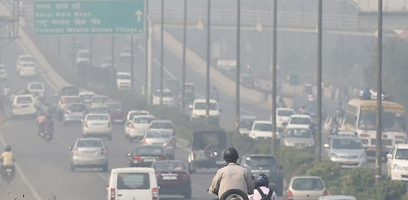 how to reduce effect of pollution on your health