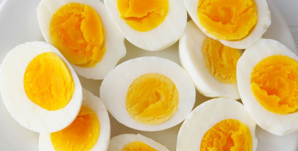 Is consuming egg yolk good for health?
