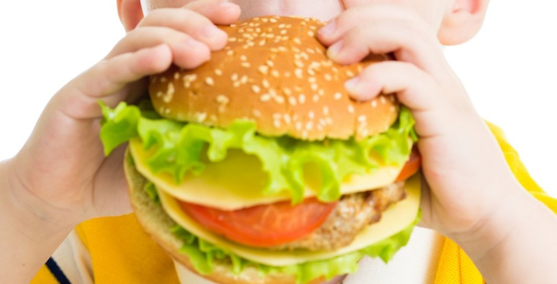Will overweight children grow into obese adults?
