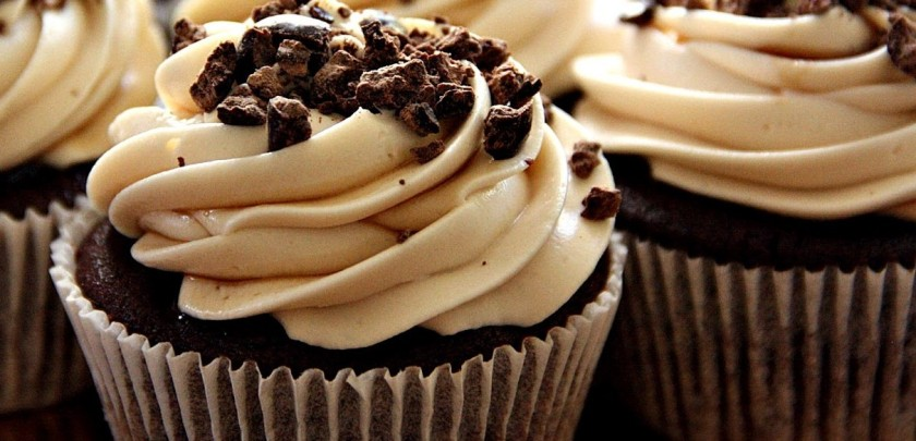Are cupcakes healthy