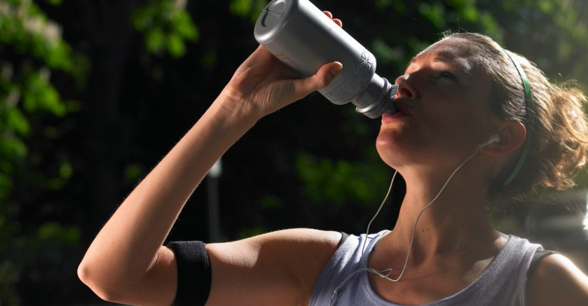 Energy drinks before exercise - Is it really needed?