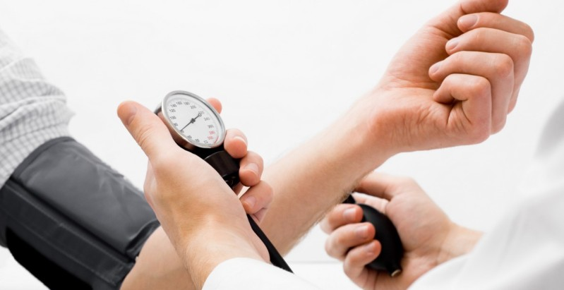 Impact of uncontrolled blood pressure