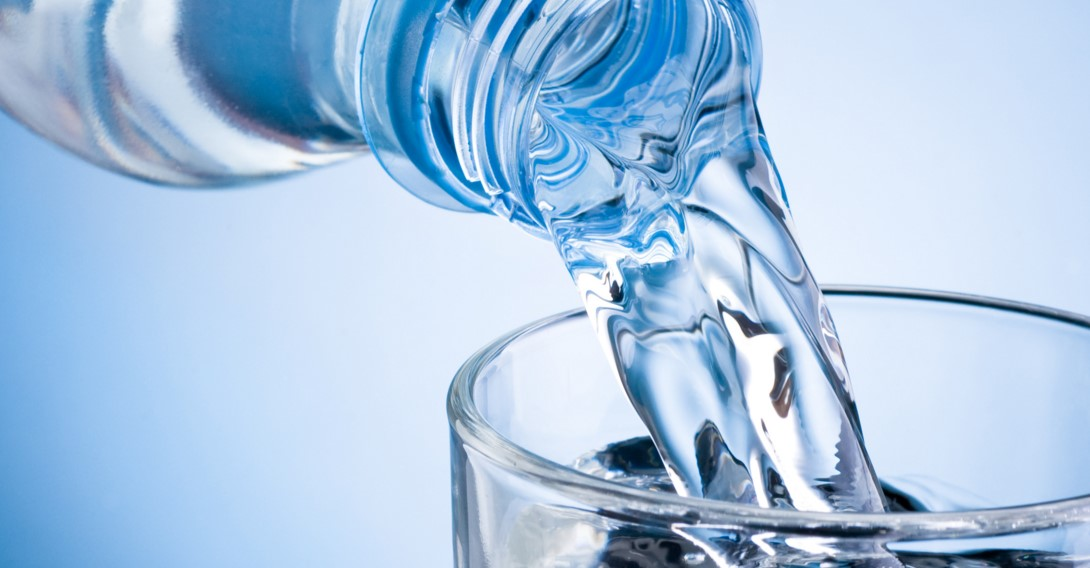 Should you consume alkaline water?