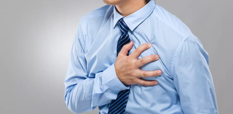 What causes heart diseases?
