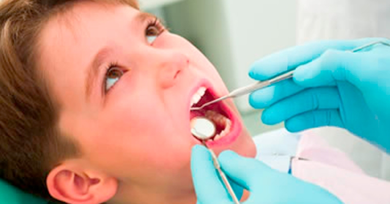 Dental Hygiene for your child