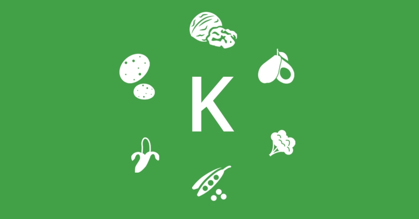 How does potassium help your body?
