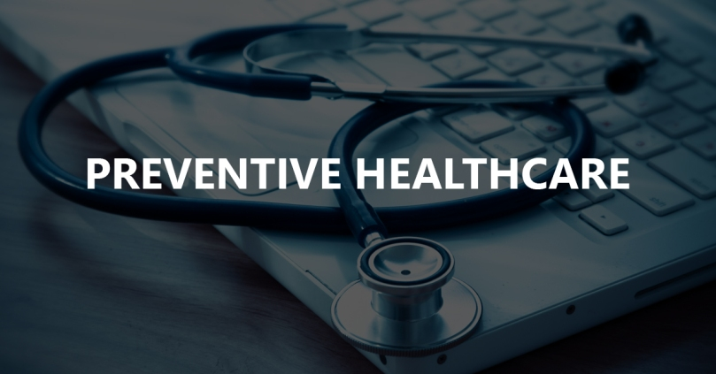 Preventive healthcare essentials