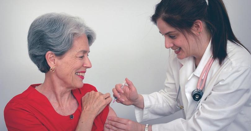 Preventive measures for women's health