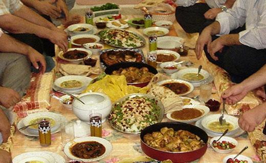 Healthy Ramadan Foods