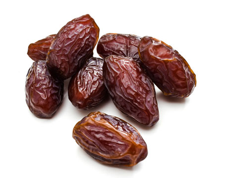 Diabetic's date with Dried dates!