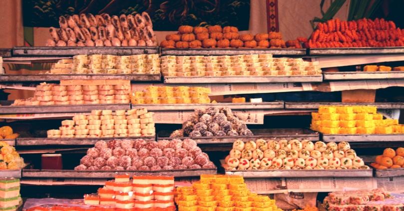 truth behind diabetic sweets
