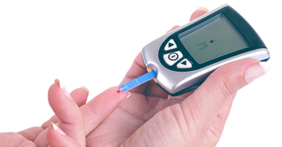 Postprandial blood sugars