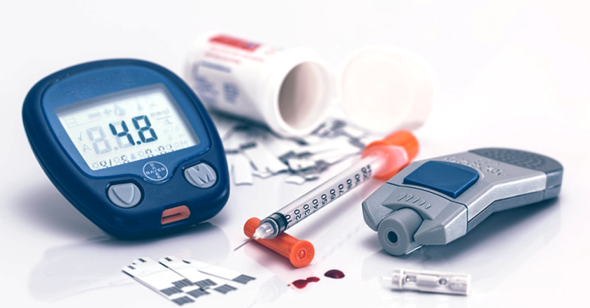 Fasting hyperglycemia