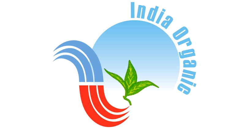 organic certified in India