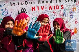 Need for different approach to Adolescent HIV/AIDS