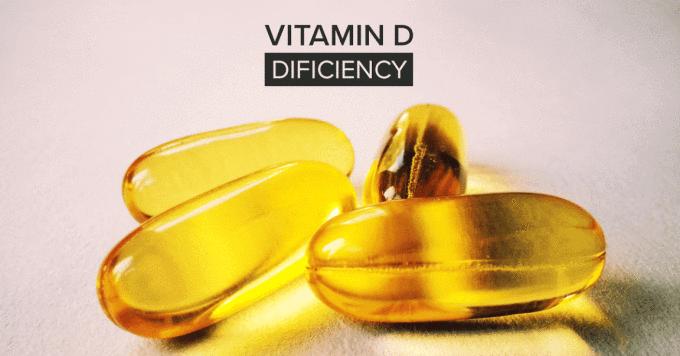 Tiding over Vitamin Ddeficiency