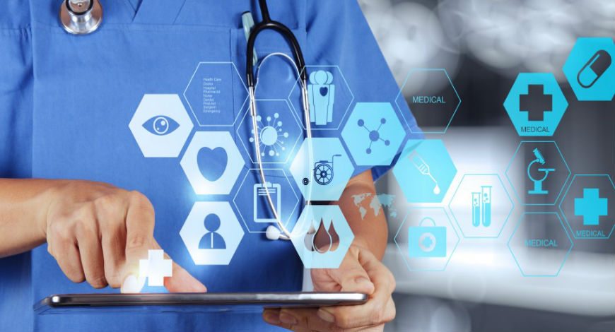 Role of Health care Technology Companies in Enhancing Health care in India