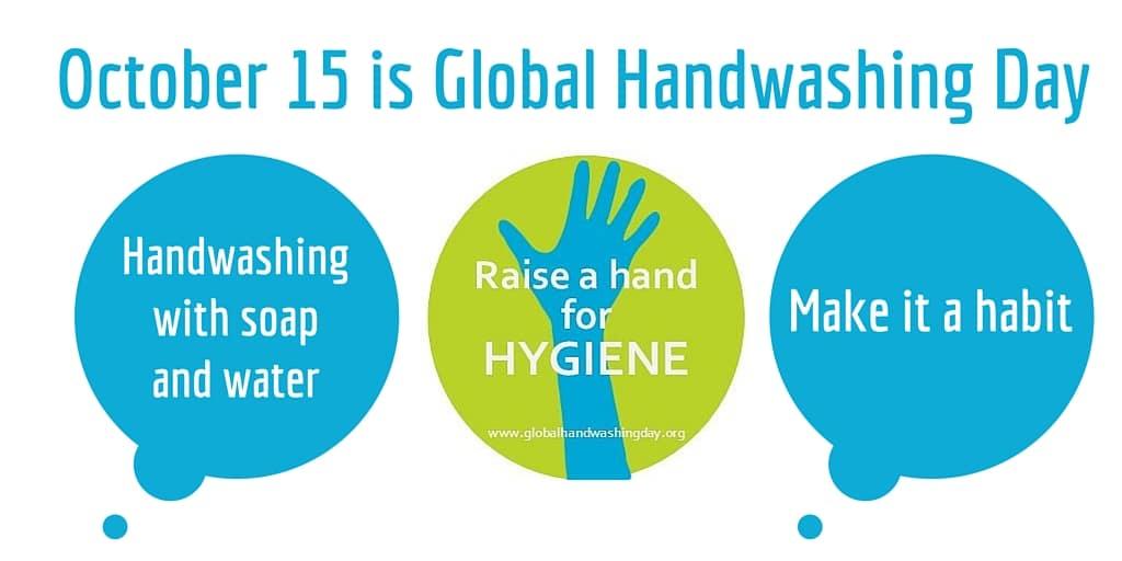 GLOBAL HAND WASHINGDAY