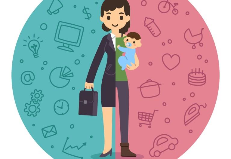 Know your rights as a working mother!