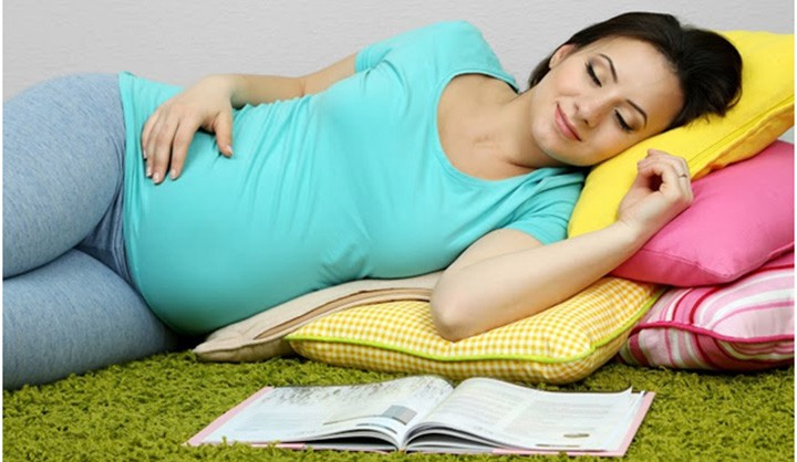 5 ways to tackle sleep problems during pregnancy