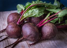 Beet greens : Indian alternative to the Swiss chard