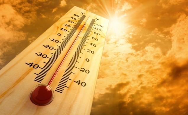 Beat this summer's HeatStroke