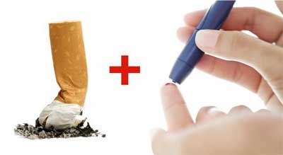 Diabetes and Smoking