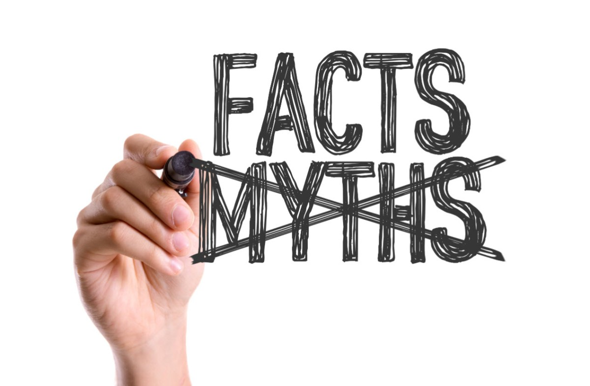 Common misconceptions about Hypertension andfacts