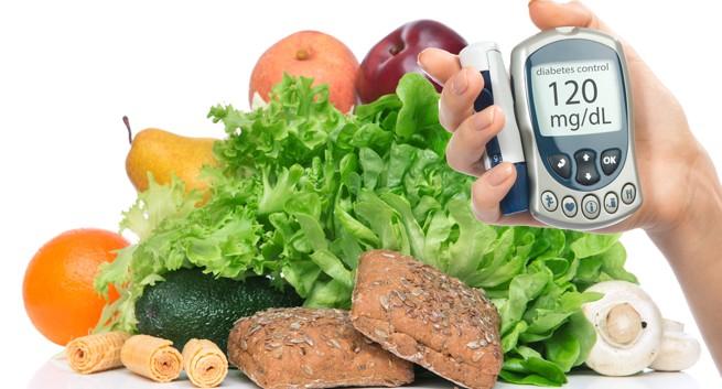 Diet in Diabetes