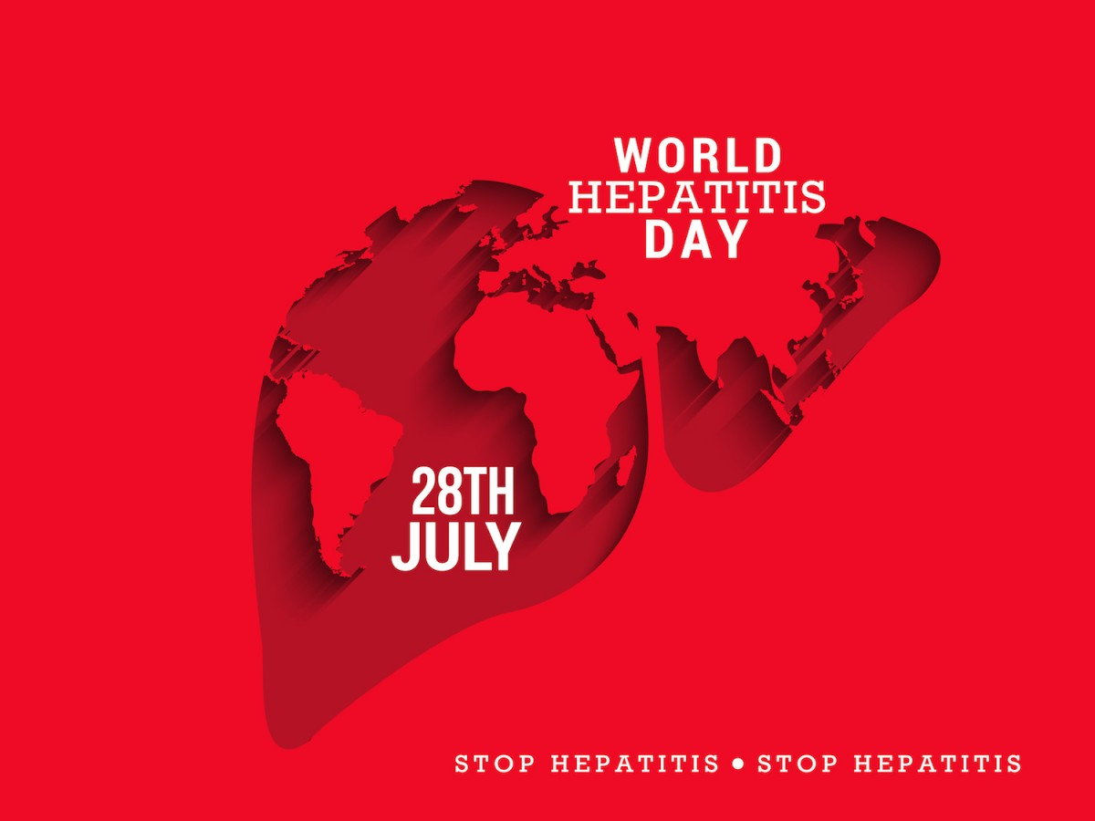 World Hepatitis Day – Viral Hepatitis B &C