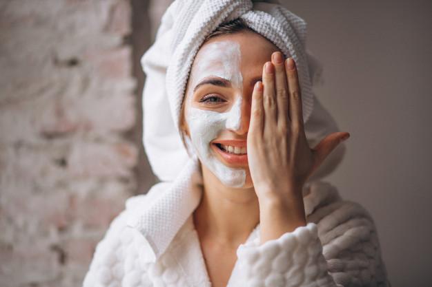 Tips for having acne freeskin